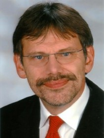 Dr. med. Gerson Lüdecke